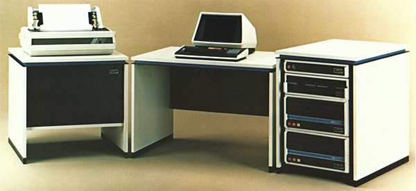 6809 S+ System 1983